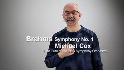 Brahms – Symphony No.1 – Trailer