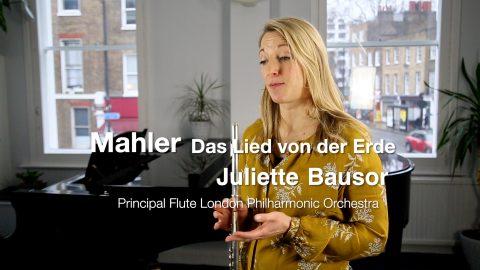Mahler – Das Lied von der Erde – Trailer