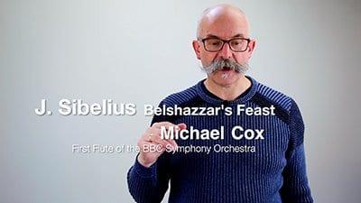 Sibelius – Belshazzar's Feast