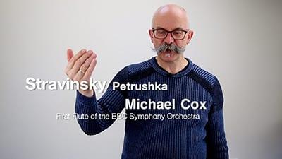 Stravinsky – Petrushka